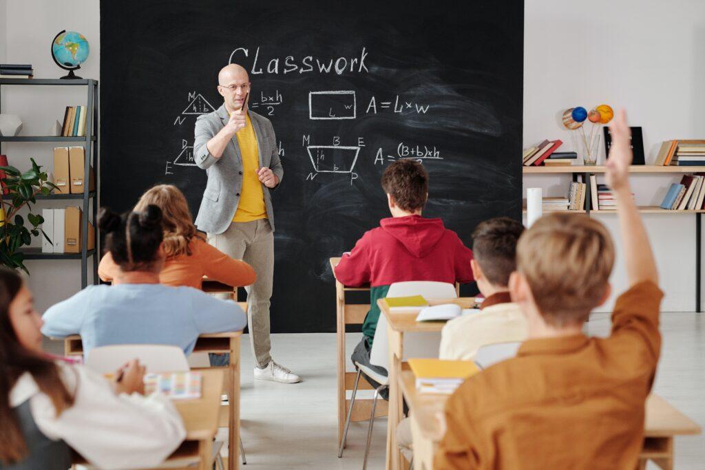 teen English courses